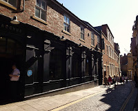 Newcastle Pubs