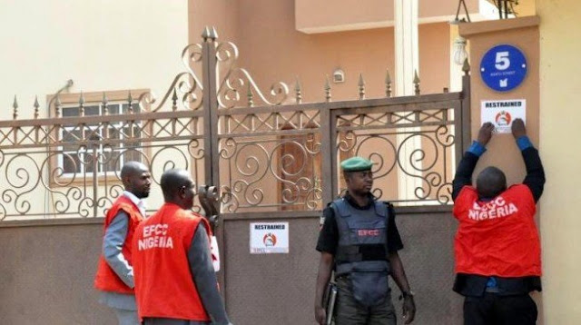FG to relocate agencies to buildings seized from 'looters'