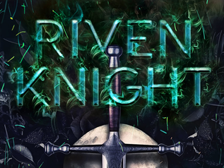 Book Review: Riven Knight (Tin Gypsy #2) by Devney Perry