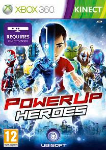 Power Rangers: Super Samurai (X-BOX360) 2012