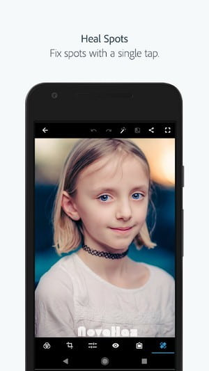 Adobe photoshop express premium apk full version