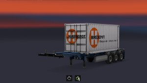 Container Hiredepot