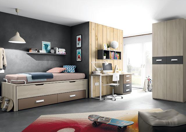 tienda dormitorios juveniles valencia