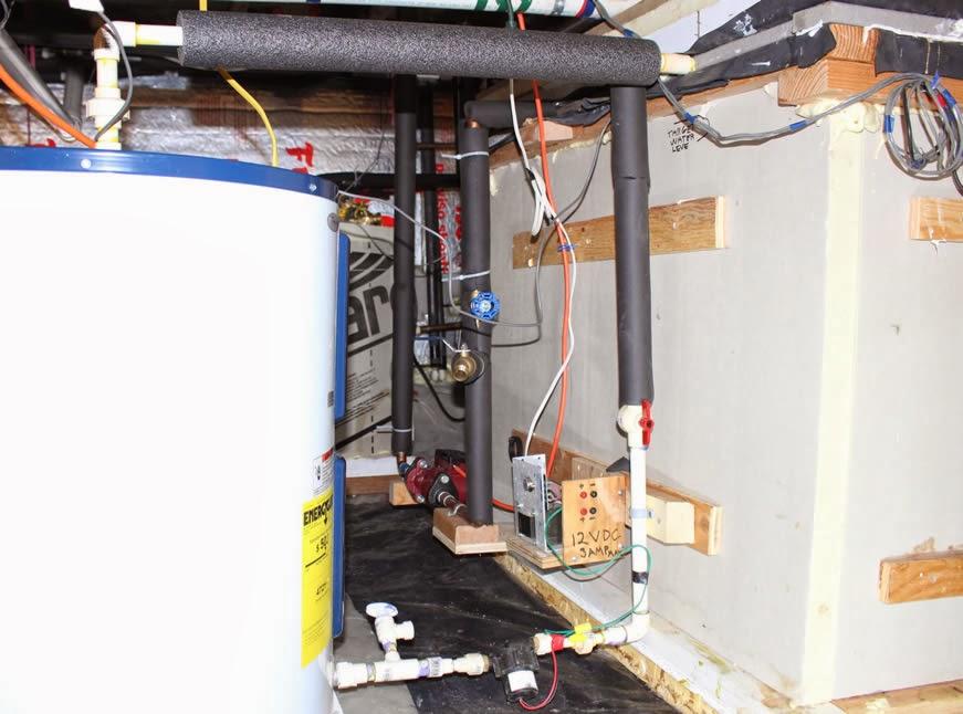Build-It-Solar Blog: Backup Heating for the $2K Solar ...