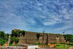 Bhalki Fort, Karnataka