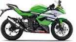 Kawasaki Ninja RR Mono KRT BEET Performance