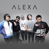 kunci gitar wajahmu indahkan duniaku alexa chord lirik lagu
