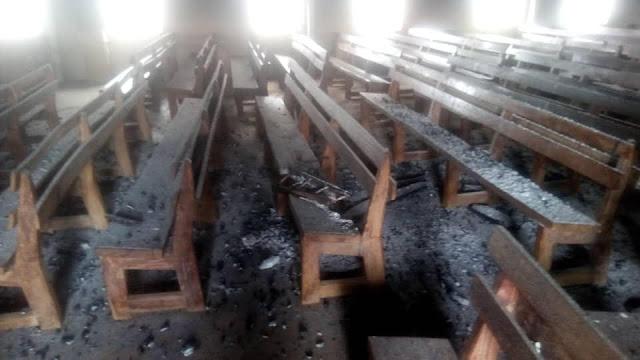 Em 3 dias, centenas de cristãos foram mortos por islâmicos na Nigéria