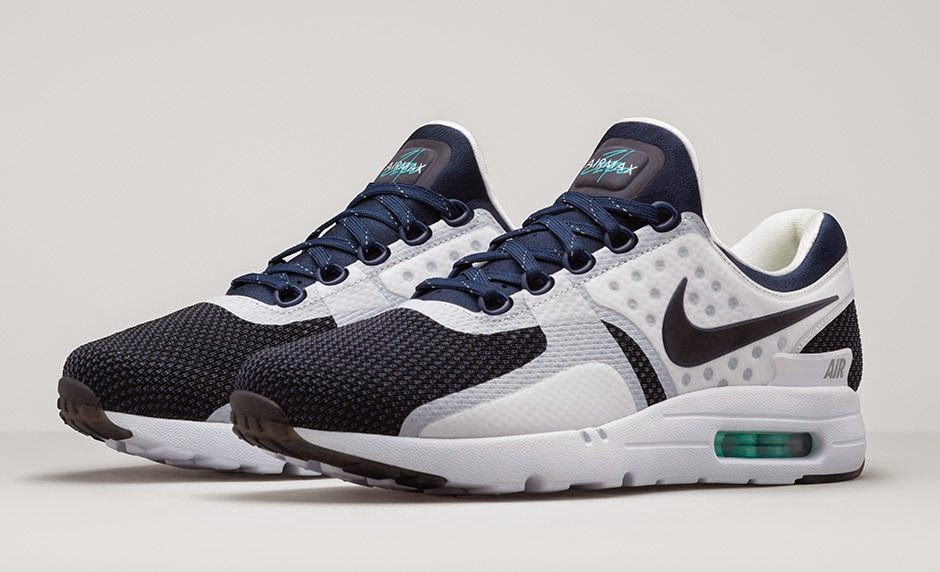 separation shoes 46f07 be62d NIKE AIR MAX ZERO
