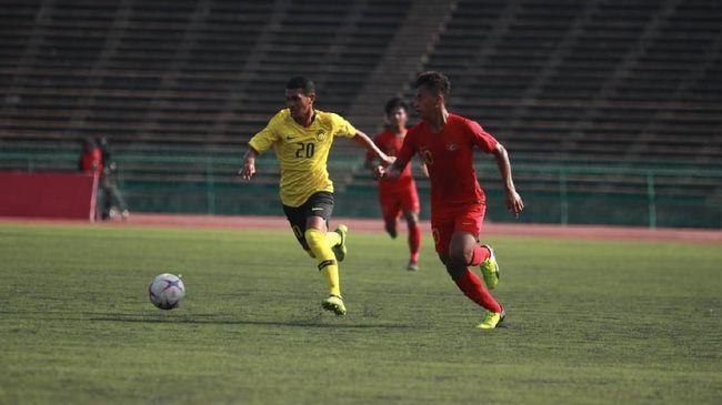 Skenario Timnas Indonesia Umur 22 Lolos Ke Semifinal Piala AFF