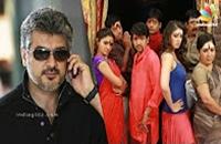 Ajith to join Aranmanai creators for next movie