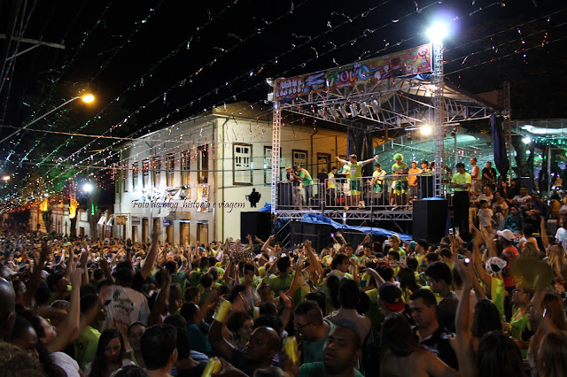 Cunha - São Paulo
