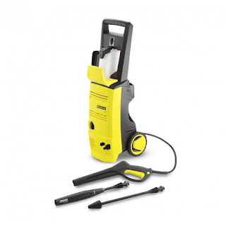 Karcher High pressure washer K 3.450