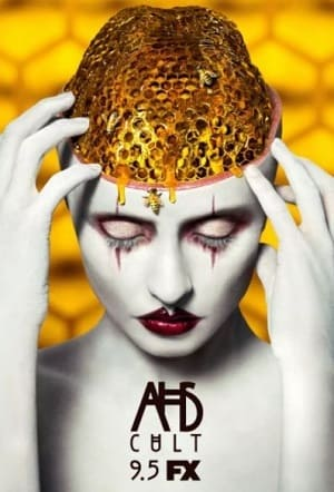 American Horror Story - 7ª Temporada (Cult) - Legendada Séries Torrent Download capa