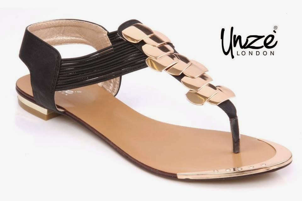 55947ccfd5d07 Ladies Flat Sandals For MidSummer And Autumn Season 2014   2015 ...