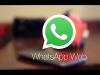 Cara Menggunakan WhatsApp Web, Mudah dan Responsif