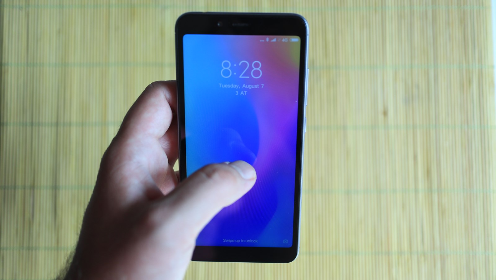 redmi, smartphone, internal memory, price, series, Xiaomi Redmi 6