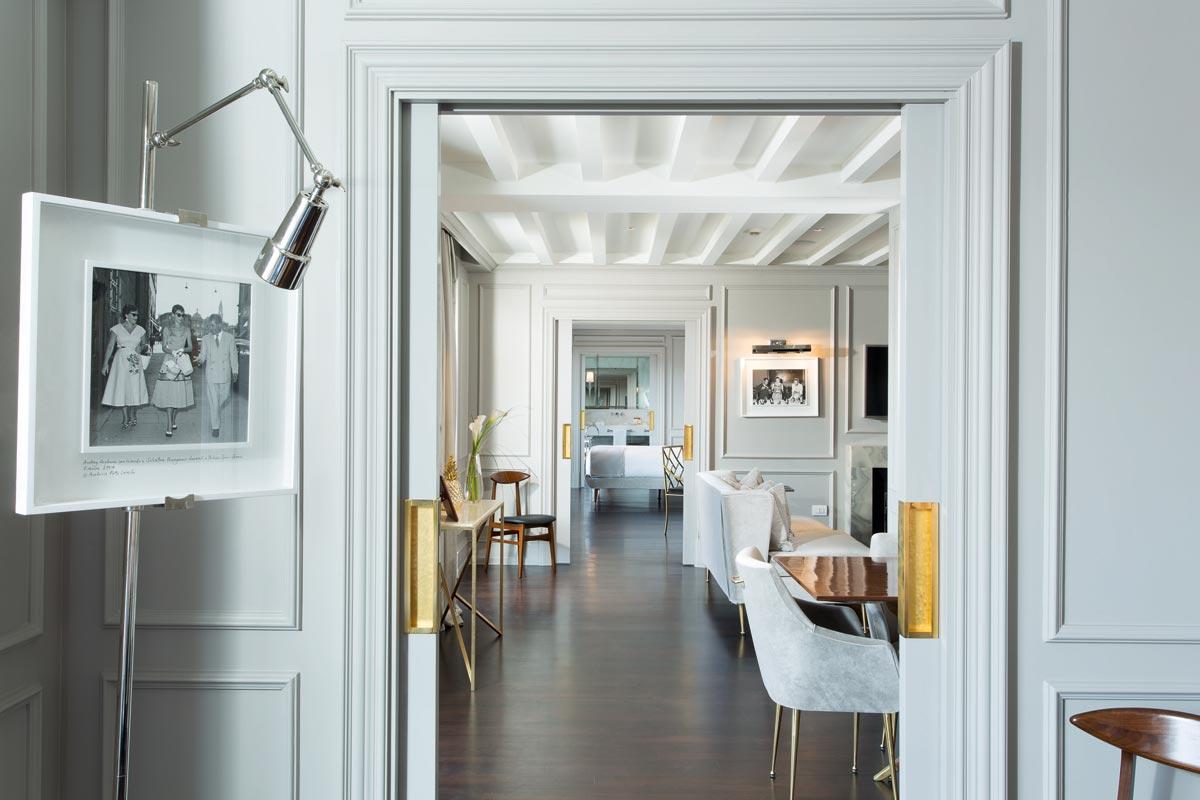 Hotel super lusso Firenze
