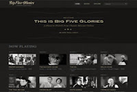 Free classic movies online on Big Five Glories