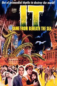 Watch It Came from Beneath the Sea Online Free in HD