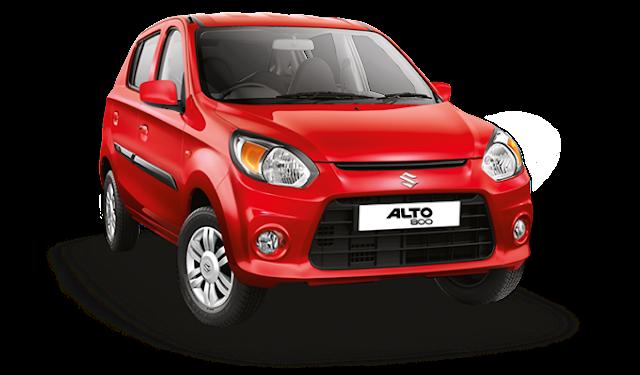 cars under 3 lakhs