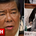 Drilon, Sangkot Sa 'Illegal Request' Sa Customs Ayon Kay Faeldon