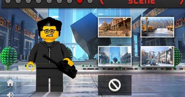 Siti lego con guide giochi e modi di creare con for Siti dove regalano cose