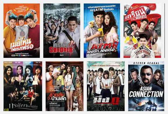 Download Film ThaiLand - Thailand Movies Loverz - Danh sách phim Thái