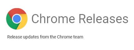 Google Chrome per Android si aggiorna alla versione 61