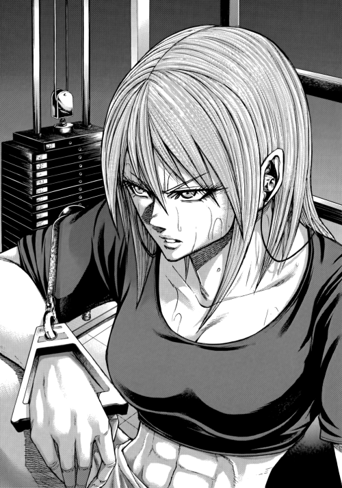 abs from terraformars