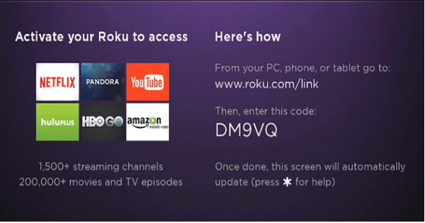 support for www roku com/link: How To Find Roku Link Code