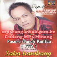 Saba Kambang - Cinto Manyimpan Duto (Full Album)