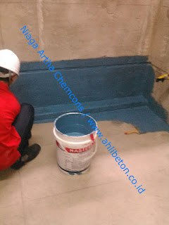 jasa waterproofing coating lantai toilet