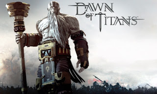 Hasil gambar untuk Game Dawn Of Titans Mod Apk + Data Free Shopping