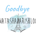 Goodbye Natashaparisblog