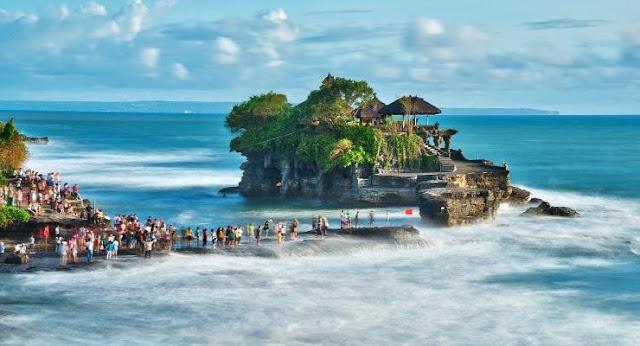 Wisata Low Budget Ke Bali? Bisa Banget!