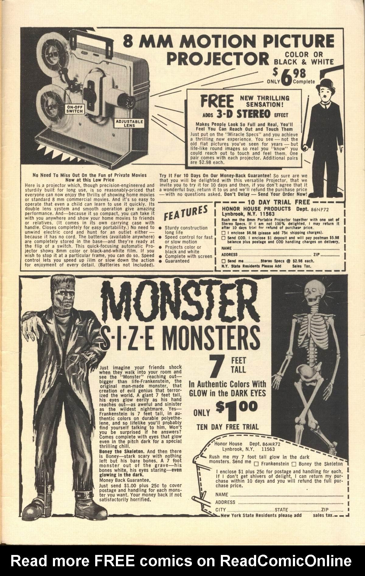 Read online Adventure Comics (1938) comic -  Issue #400 - 37