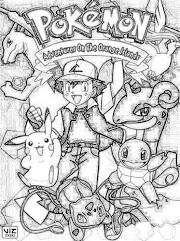 ≫【 Liga Naranja 】 Información de la Temporada 2 de Pokémon