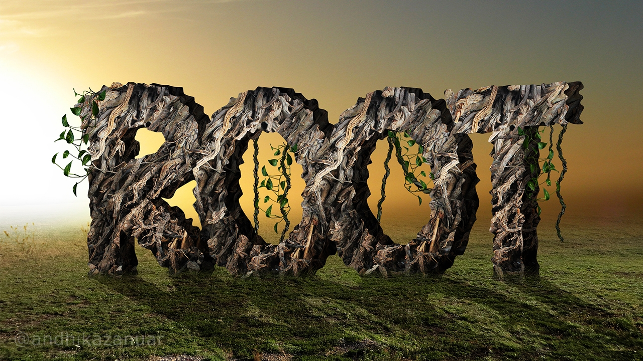 3d text effects roots texture photoshop tutorials youtube 3d text effects roots texture photoshop tutorials youtube baditri Image collections