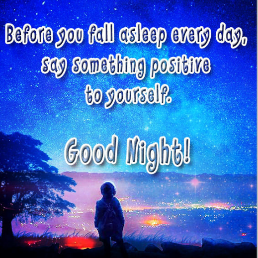 500 Good Night Quotes Sacred Dreams Positive Words Of Encouragement