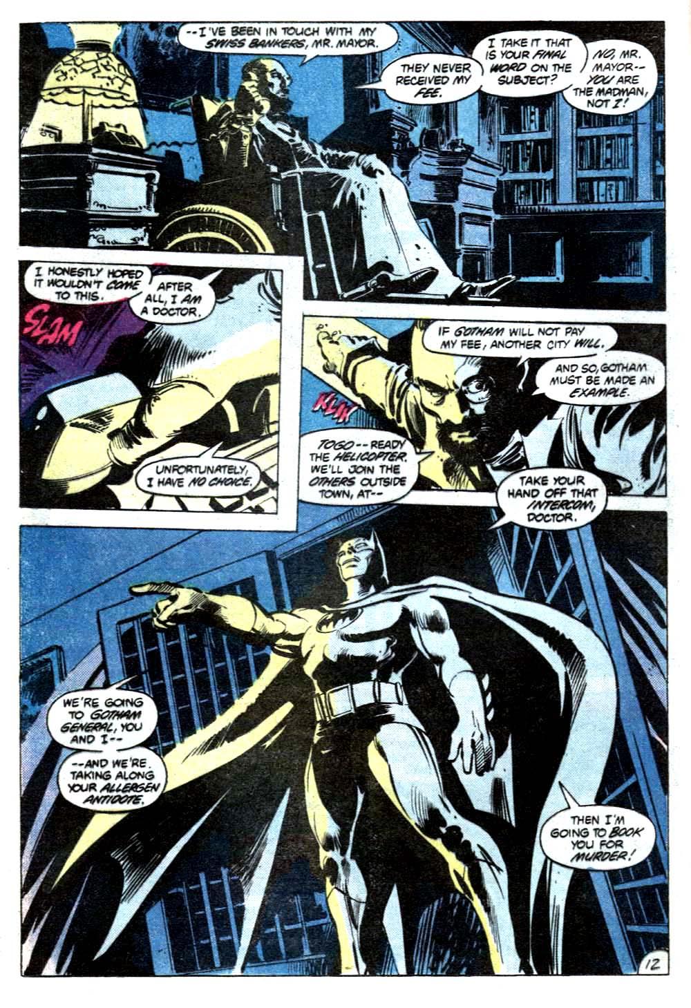 Detective Comics (1937) 512 Page 12