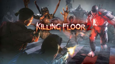 Killing Floor PC Game Download