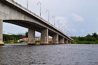 Jambatan sg Perak