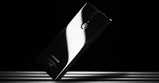 UmiDigi Crystal Pro full specification and price in Nigeria