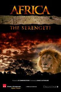 Africa: The Serengeti – DVDRIP LATINO