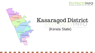 Kasaragod District