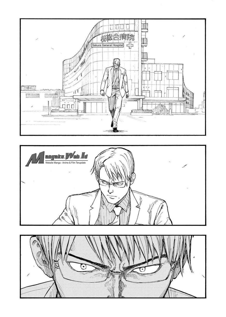 Ajin Chapter 45-19