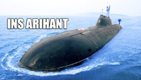 INS Arihant