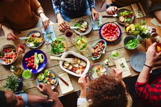 5. Cara Menurunkan Berat Badan untuk yang Doyan Makan
