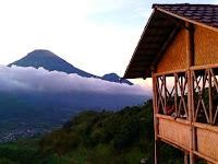 Potensi Wisata Desa di Kabupaten Wonosobo Terus Dikembangkan
